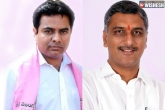 Telangana cabinet, KCR, shocker no ktr and harish rao in telangana cabinet, Telangana cabinet