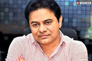 Telangana Ministers back KTR's move as Chief Minister