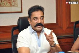 Kamal Gets Anticipatory Bail in Godse Remark Case