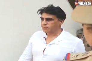 """Chennai Express"" Producer Karim Morani Arrested In Rape Case"