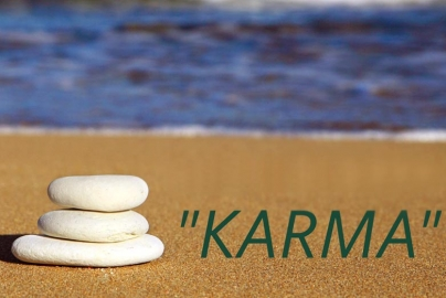 How Karma Views Our Curses and Blessings