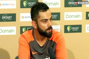 Kohli Defends Indian Domestic Standards: Takes A Dig On Australian Players