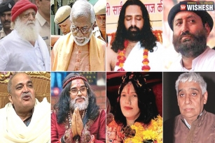 The Top 14 Fake Babas In India