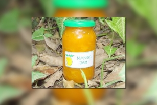Tasty and Easy Mango Jam Recipe