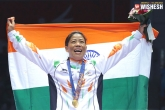 North Korea's Kim Hyang Mi, Mary Kom, mary kom bags gold at asian women s boxing championships, Mary kom
