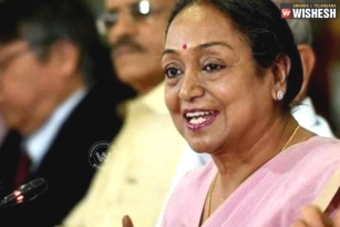 38 TRS MLAs Would Vote For Meira Kumar, Claims Congress