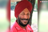 Goodwill Ambassador For Physical Activity, Goodwill Ambassador For Physical Activity, milkha singh appointed as who goodwill ambassador, Physical