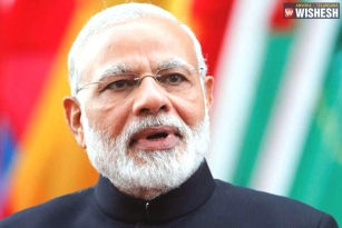 Survey: Modi's Four Year Report Card