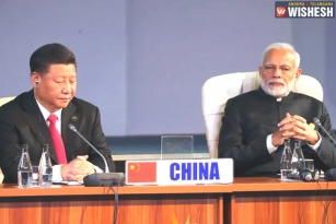 Modi Aims to Strengthen Ties With China