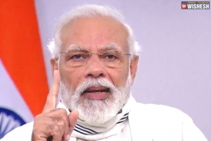 Narendra Modi Assures Centre's Support In Vizag Gas Leak Incident