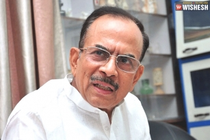 Telangana Home Minister Mohamood Ali Tested Positive With Coronavirus