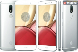 Moto M Smartphone to Go on Sale Via Flipkart