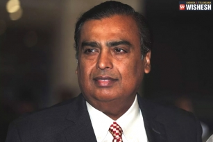 Mukesh Ambani's Net Worth Drops By 28%