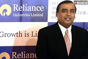 Mukesh Ambani Is The Ninth Richest Businessman Globally