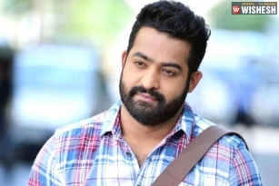 No Birthday treat from NTR?