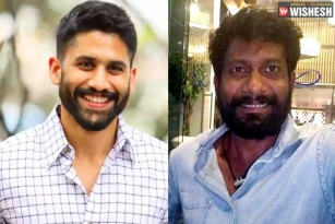 Naga Chaitanya - Buchi Babu Film On Cards?