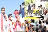 Curtains down for Nagarjuna Sagar bypoll Campaign