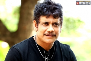 Nagarjuna To Shoot For Simultaneous Projects
