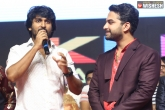 Wallposter Cinema, Nani latest movie, nani announces a film with young actor, Cinema