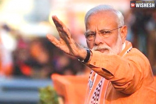Narendra Modi's Journey from Gujarat to PM's Chair