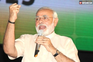 Narendra Modi In Plans To Contest From Bengaluru South