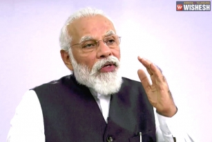 India Playing A Lead Role In The Global Revival Says Narendra Modi