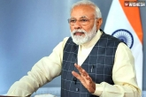Narendra Modi To Launch 30 New Projects In Varanasi