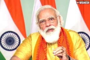 Protests Against Farm Laws are an Insult for Farmers: Narendra Modi