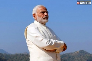 Narendra Modi Hints Of Quitting Social Media