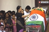 Twitter, Condolence messages, nation mourn the death of tamil nadu cm jayalalithaa, Messages