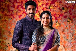 Niharika to get Married on December 9th