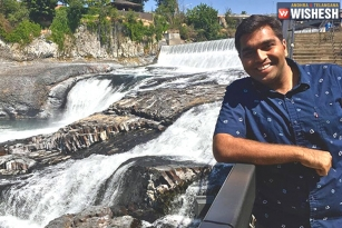 Indian Student Rescued From Lake In Hurricane-Hit Texas, Dies