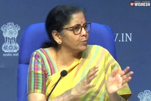 22 Lakh New Kisan Credit Cards To Be Issued Says Nirmala Sitharaman