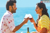 Nithiin's Bheeshma Worldwide Pre-release Business