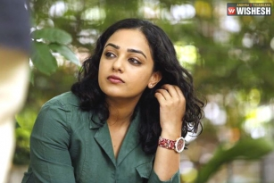 Nithya Menen Walks Out Of Sharwanand's Next