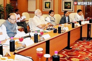 """No Smartphones Allowed Inside Cabinet Meetings"": PM Modi to his Ministers"