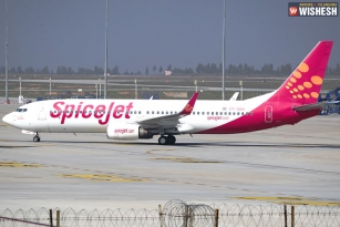 No Salaries For SpiceJet Pilots For April And May