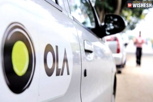 Ola Driver Accused Of Sexual Harassment In Bengaluru