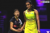 PV Sindhu news, PV Sindhu news, pv sindhu enters semis in all england open, P v sindhu