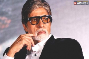 Bollywood's Big B Under Scanner In Panama Papers Case