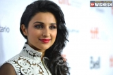 Mahesh Babu, South debut, parineeti learning telugu for her south debut, Language