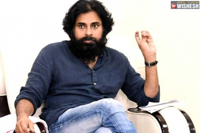 Pawan Kalyan's Next Gets An Interesting Title?