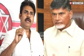 Press conference, Pawan Kalyan, pawan kalyan questions ap cm why special package was announced midnight, Ap chief minister n chandrababu naidu