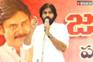 Pawan Kalyan's Special Request For Everyone