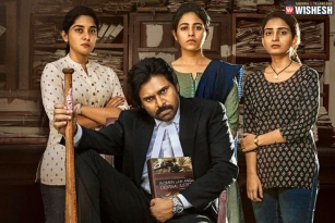 Vakeel Saab emerges as the biggest hit in Pawan Kalyan's Career