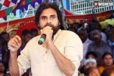 Pawan Kalyan Wants Centre to Intervene into Capital Issue