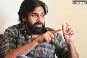 Pawan Kalyan lines up a series of projects