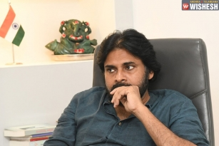 Pawan Kalyan Advised Spine Surgery?