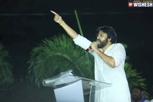 Pawan Kalyan's Deadline For AP Government