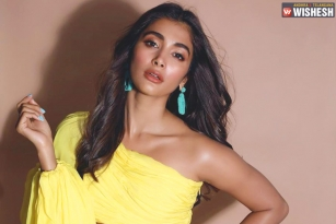 Pooja Hegde in Talks For Pawan Kalyan's Pink Remake?